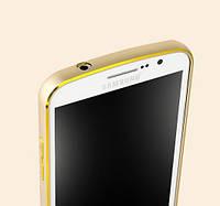 Металлический бампер для Samsung Grand 2 G7102, фото 1