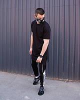 e9fe3aba2ab2 Мужская футболка ТУР - Ronin, Black