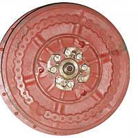 Блок шкивов (вариатор ходовой) с/о, 44-12-1А