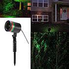 Уличный лазерный проектор Star shower lser light, фото 5