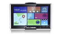 "GPS Навигатор 7 "" PI 700i для грузовых / Android 512 ОЗУ 8GB"