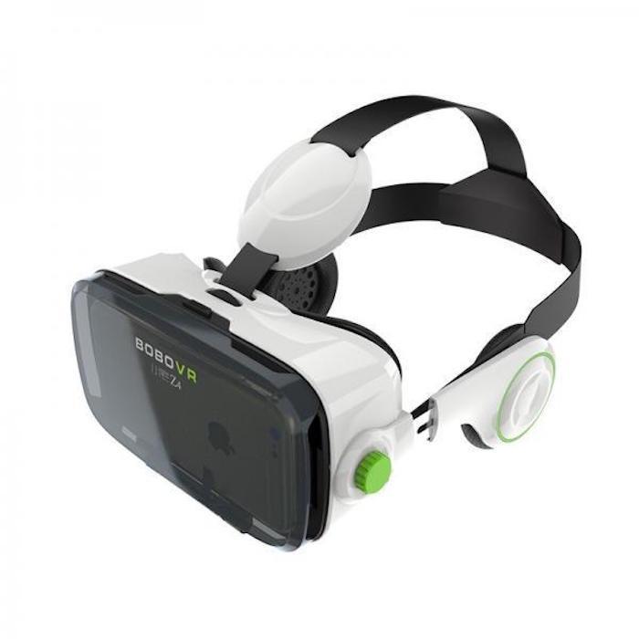 Очки виртуальной реальности Bobo VR Z4   ВР очки