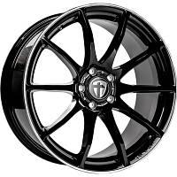 Tomason TN1 R19 W8.5 PCD5x112 ET30 DIA72.6 Gloss Black