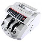 Лічильник банкнот Bill Counter 2108 c детектором UV | рахункова машинка + детектор валют, фото 8