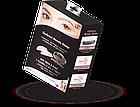 Штамп пудра для бровей Eyebrow Beauty Stamp, фото 3