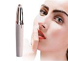 Женский триммер эпилятор для бровей Finishing Touch Flawless Brows, фото 3