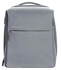 Рюкзак Xiaomi Simple Urban Backpack сірий