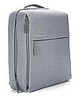 Рюкзак Xiaomi Simple Urban Backpack серый, фото 5