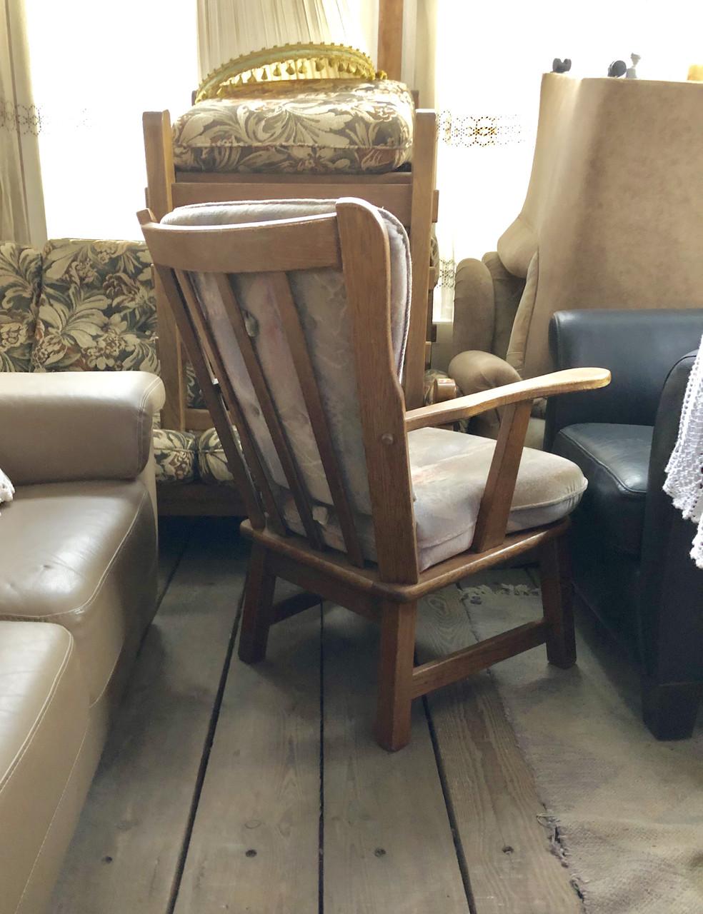 Крісла стільці з Німеччини «Маріус»