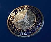 Мерседес (Mercedes-benz)