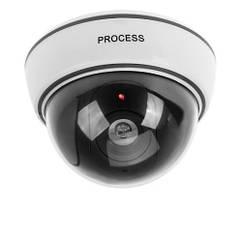 Камера видеонаблюдения муляж купольная DS- 1500B