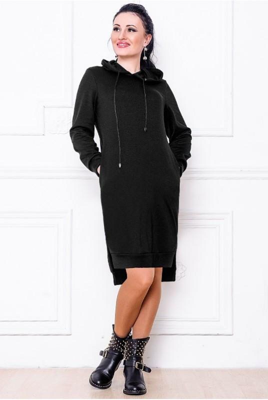 Платье NEXT 42 Черный (017ваыС058)