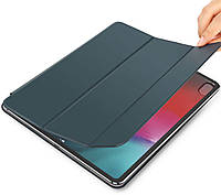 Чехол магнитный Baseus для iPad Pro 12.9'' (2018) Simplism Y-Type, Blue (LTAPIPD-BSM03)