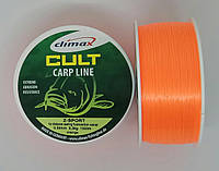 Леска Climax Z-SPORT CULT CARP LINE orange 0.30mm