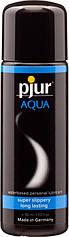 Лубрикант на водній основі pjur Aqua 30 мл