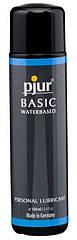 Лубрикант на водній основі pjur Basic waterbased 100 мл