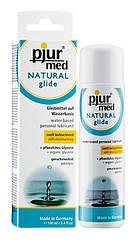 Лубрикант на водній основі pjur MED Natural glide 100 мл