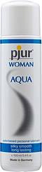 Лубрикант на водній основі pjur Woman Aqua 100 мл