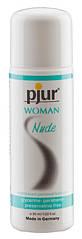 Лубрикант на водній основі pjur Woman Nude 30 мл