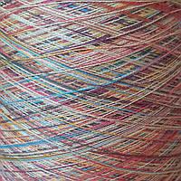 100% хлопок MISSONI BOSTON - бобинная пряжа для машинного и ручного вязания