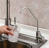 Подмоечные фильтры питьевой воды