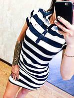 Короткое летнее платье Лиза, фото 1