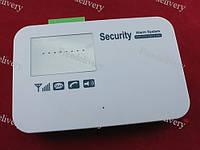 GSM сигнализация беспроводная, охранная система с оповещениями РУС