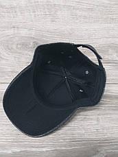 "Женская, бейсболка, кепка, из люрекса с логотипом ""Giuseppe Zanotti"", размер 55-57, на регуляторе, фото 3"