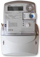 Электросчетчик ИСКРА MT174-Т1 (5)6А 3*230/400В трехфазный многотарифный трансформаторного вкл.