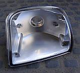 Автомобильная краска супер хром серебро отражающая Axxis 330мл, фото 3