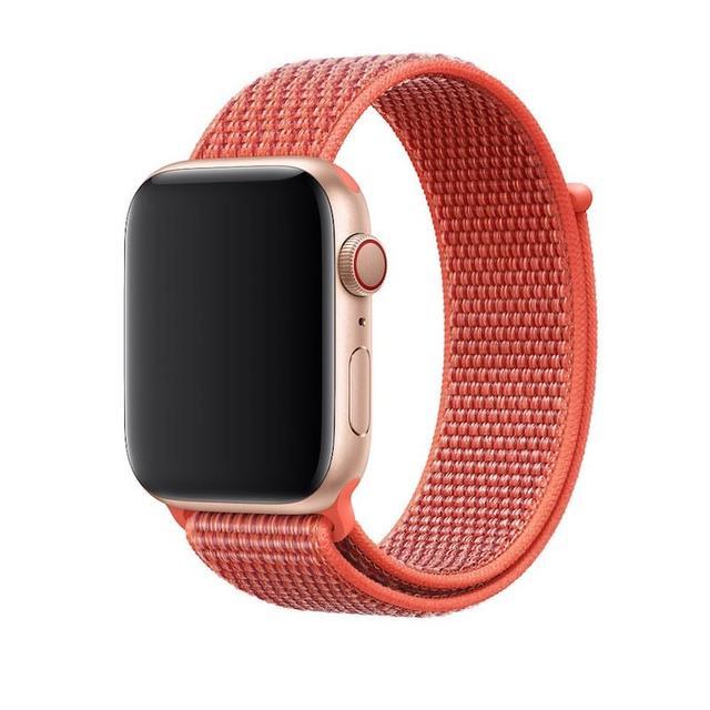 Apple Watch 5/4, 40mm