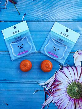 Силиконовый спонж для макияжа Etude House My Beauty Tool silicon Puff