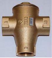 """Термостатический смесительный вентиль Regulus TSV6 55°C DN40 1 1/2"""""""
