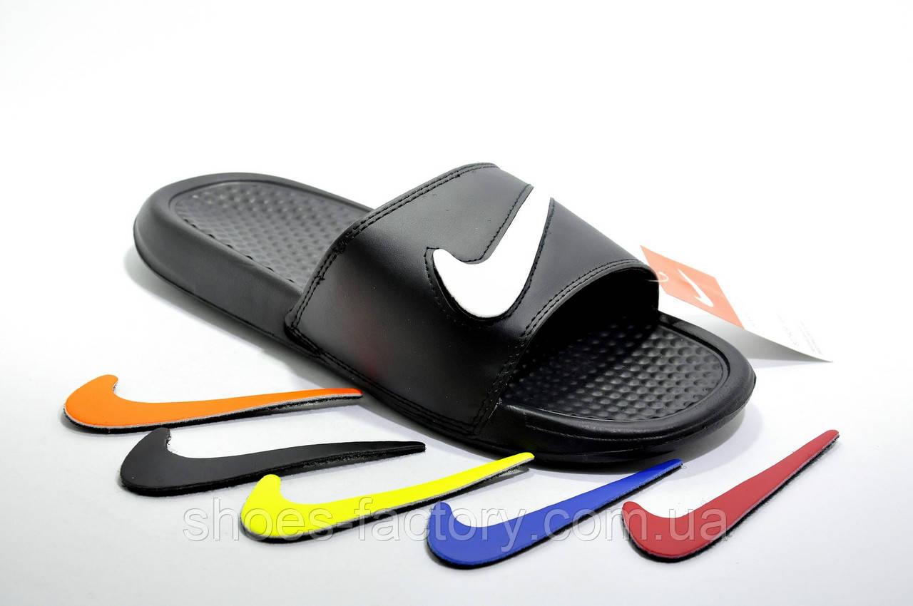 5d541cd4 Сланцы, Мужские Шлепанцы в Стиле Nike Benassi JDI QS