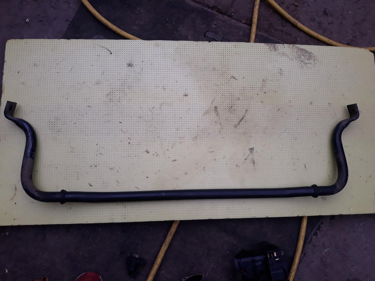 стабилизатор передний ауди а6 с5 audi a6 c5 синяя метка