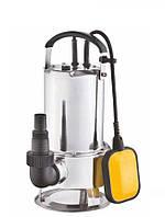 Насос дренажный Optima Q550B52R 0.55 кВт для грязной воды нержавейка
