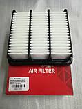 Фильтр воздушный киа Сид 1 1.4-1.6i, cee'd 2006-09 ED, H01-HD012, 281132h000, фото 2