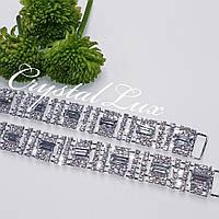 Бікіні коннектор diamond 17,5 см 1шт