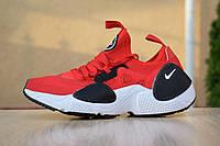 Женские  кроссовки в стиле Nike Huarache EDGE красные , фото 1