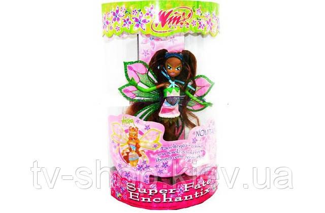 Кукла Фея Winx