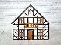 Баварский домик