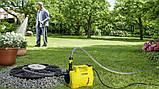 Садовый насос BP2 Garden Karcher, фото 2