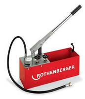 Rothenberger RP 50 Опрессовочный насос, 6_0200