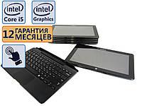 Планшет Samsung XE700T1C 11.6 (1920x1080) / Intel Core i5-3317U (2x1.7GHz) / RAM 4Gb/ SSD 128Gb / АКБ  1.5 ч. / Сост. 8.5/10 БУ