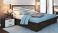 Кровать Флора А в стиле модерн