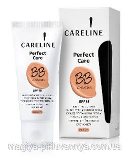Careline Perfect Care BB Face Cream SPF 15 (medium), арт. 961946