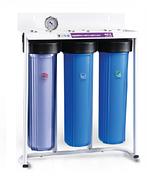 Магістральні системи очищення води
