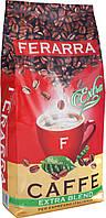 Кофе в зернах Ferarra Caffe Extra Blend 1 кг