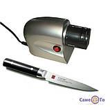 Точилка для ножів електрична (точило), фото 3