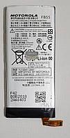 Аккумулятор FB55 для Motorola Moto X Force (3550mAh)